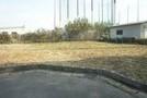 茂原市六ツ野 東郷小学校区 土地広々 南道路面の画像3
