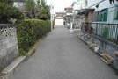 茂原市東郷 大幅値下げ 角地119坪 上物付土地  の画像