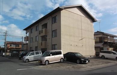 【メゾン一宮】長生郡一宮町田町 駅から徒歩5分