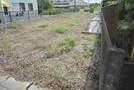 茂原市小林 国道128号線バイパスと公道の2面に面する土地の画像