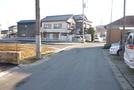 いすみ市大原 全区画南道路に面す3区画分譲地の画像6