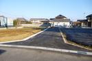 いすみ市大原 全区画南道路に面す3区画分譲地の画像1