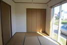 【太東貸家E棟】いすみ市岬町 3DK 駅まで徒歩5分の画像4