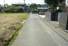 茂原市六田台5-6 南側市有地の為日当り良好 敷地114坪 3方公共用地の画像5