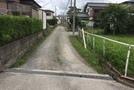 長生村七井土 八積小学区 南西角地値下げ! の画像6