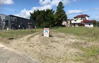 いすみ市岬町和泉 209坪 国道128号線沿い 太東海水浴場約1.5km