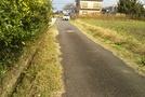 長生村一松 分割売地2区画販売 太陽光発電用地不可の画像5