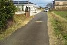 長生村一松 分割売地2区画販売 太陽光発電用地不可の画像6