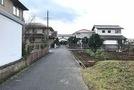 茂原市萩原町 成熟した住宅街の東南角地の画像6