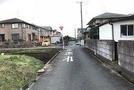 茂原市萩原町 成熟した住宅街の東南角地の画像9