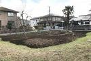 茂原市萩原町 成熟した住宅街の東南角地の画像5