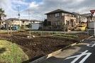茂原市萩原町 成熟した住宅街の東南角地の画像4