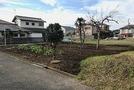 茂原市萩原町 成熟した住宅街の東南角地の画像3