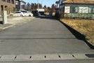 茂原市大芝 東部小学校区 南西角地の売地の画像10