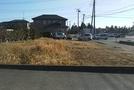 茂原市大芝 東部小学校区 南西角地の売地の画像5