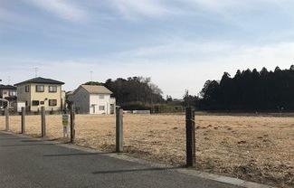 茂原市六ツ野 91坪6区画 建築条件付新規分譲予約受付開始!
