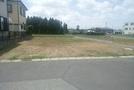 茂原市六ツ野(東部台隣接) 6区画分譲 建築条件付の画像1