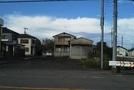 茂原市本納 南道路面 108坪の売地の画像2