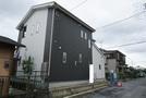 茂原市東郷 新築住宅 角地の画像3