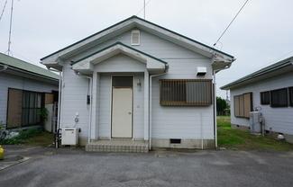 【戸建貸家】長生村七井土 2LDK ナフコ徒歩4分