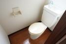 【フラワーハイツ】茂原市下永吉 2DK 明るい室内の画像