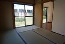 【和泉貸家6号棟】いすみ市岬町和泉 2DK 人気の平屋の画像11