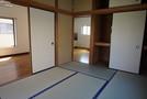 【和泉貸家6号棟】いすみ市岬町和泉 2DK 人気の平屋の画像12
