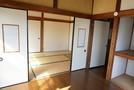 【緑町松貸家】茂原市緑町 平屋戸建 3DK 日当良好の画像10