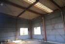 茂原市南吉田 県道に面する鉄骨造倉庫付売地 145坪の画像2
