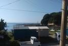 勝浦市吉尾 海を望む古家付の土地の画像7