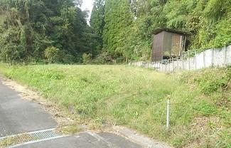 長生郡睦沢町大上 自然を満喫 靜かな環境の売地(768.65坪)