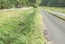 長生郡睦沢町大上 自然を満喫 靜かな環境の売地(768.65坪)の画像5
