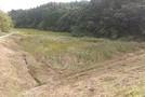 長生郡睦沢町大上 自然を満喫 靜かな環境の売地(768.65坪)の画像10