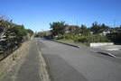長生郡睦沢町上市場 前面道路が広い整形地 2区画の画像1
