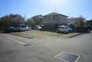 長生郡睦沢町上市場 前面道路が広い整形地 2区画の画像6