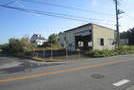 茂原市南吉田 県道に面する鉄骨造倉庫付売地 145坪の画像1