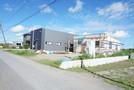 いすみ市岬町江場土 築10年の中古 南道路面の画像2
