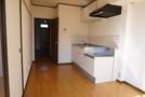 【メゾン萩原A202号】茂原市高師 3DK 萩原小徒歩3分 の画像