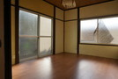 【酒井貸家南側】茂原市大芝 3LDKの平屋 カスミまで約600mの画像7