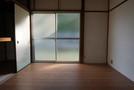 【酒井貸家南側】茂原市大芝 3LDKの平屋 カスミまで約600mの画像9