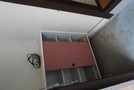 【酒井貸家南側】茂原市大芝 3LDKの平屋 カスミまで約600mの画像3