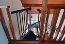 いすみ市 海近 螺旋階段が個性的な別荘の画像10