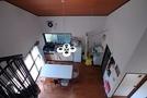いすみ市 海近 螺旋階段が個性的な別荘の画像7