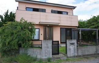 【大芝ハウス】 平成18年築 ペット飼育相談可の戸建て貸家