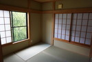 【大芝ハウス】 平成18年築 ペット飼育相談可の戸建て貸家の画像