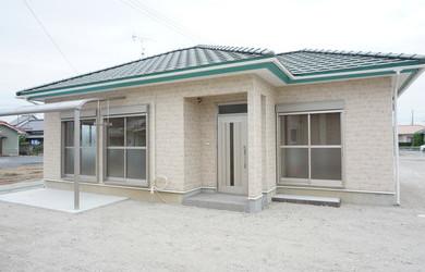 【早野新田貸家】2020年9月完成の新築戸建て貸家