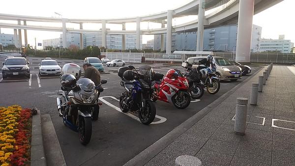 バイクツーリング(西伊豆へ)