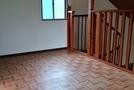 いすみ市岬町和泉 海近 螺旋階段が個性的な別荘の画像