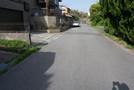 いすみ市深堀327-1 外壁タイル張り 2世帯住宅 ガレージ付きの画像