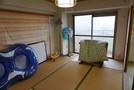 太平洋と南白亀川を望む ダイヤパレス白子第二 7階の画像